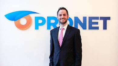 Pronet'in Yeni İş Geliştirme ve Pazarlama Genel Müdür Yardımcısı Ediz Habip Oldu