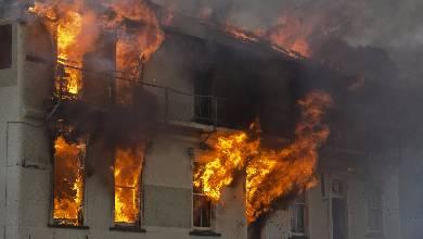 Yangına karşı erken müdahale  Pronet'in '5 Korumalı Güvenlik Hizmeti' ile mümkün