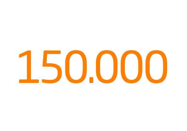 Pronet Güvenlik'in abone sayısı 150 bine ulaştı