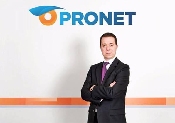 Uluslararası finans kuruluşlarından Pronet'e 100 milyon Dolarlık kredi